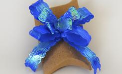 DIY: Caixinha de presente com rolinho de papel