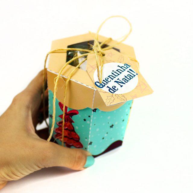 DIY: Lembrancinhas de Natal
