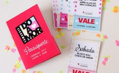 DIY Carnaval: Passaporte pro Camarote do Amor