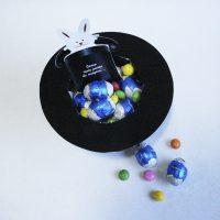 DIY Páscoa: Cartola mágica