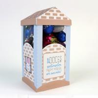DIY: Casa do coelho e casa do cordeiro