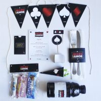 "DIY: Kit digital ""Jogos do amor"""
