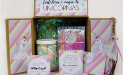 DIY: Kit de Suprimentos para Unicórnias