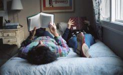 Sugestões de livros para presentear o namorado