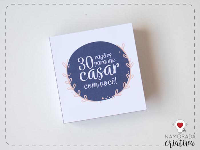 30razoesparacasar_namoradacriativa_13