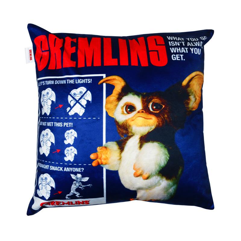 2. Almofada Gremlins