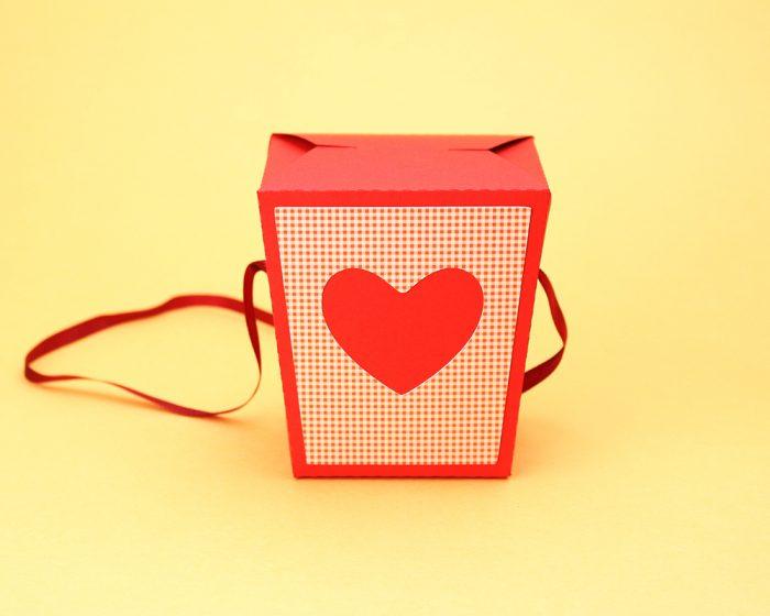 DIY: Caixinhas para Dia dos Namorados – Kit Formas do Amor