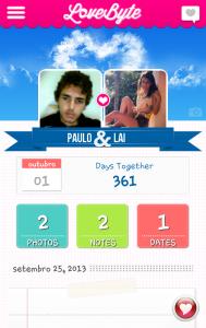 Aplicativo Android para namorados – Ideal para o casal