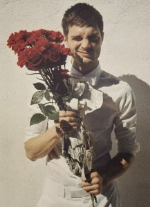 Sugestões de presentes românticos para o dia dos namorados