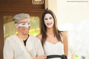 0407 - Layane e André - Casamento Mágico