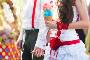 0599 - Layane e André - Casamento Mágico