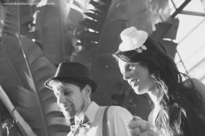 0625 - Layane e André - Casamento Mágico