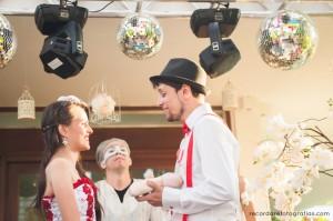 0796 - Layane e André - Casamento Mágico
