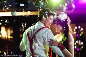 O Casamento Mágico