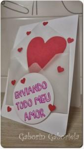 Ideias de Cartão romântico