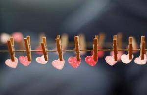 Marcador de páginas para Namorado Leitor | Valentine's Day