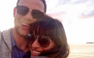 Sugestão Musical: You're Mine – Lea Michele