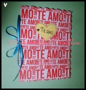 Mini álbum Te Amo