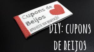 O que fazer no Dia do Beijo – Cupons de Beijos