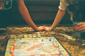 Joguinho – Eu gosto quando…