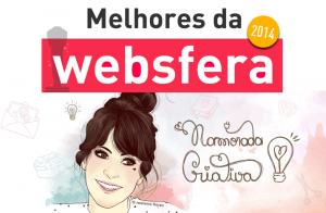 Prêmio Melhores da Websfera