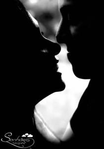 Ensaio fotográfico de casal – Pacote Namorada Criativa