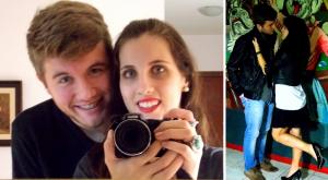 Surpresa de um namorado – Walter e Maria Júlia