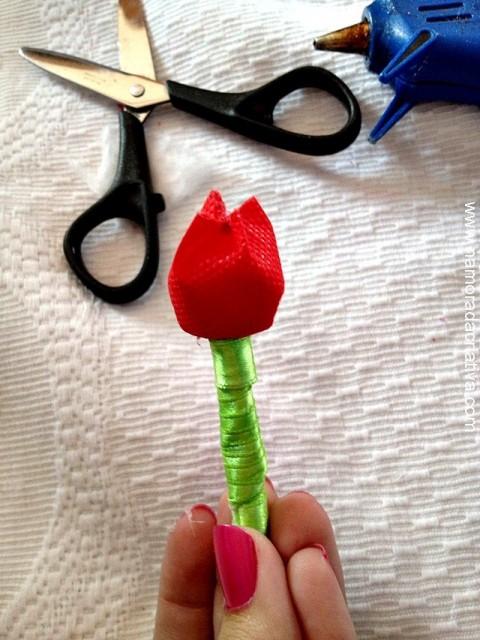 Florzinha que Nunca Morre