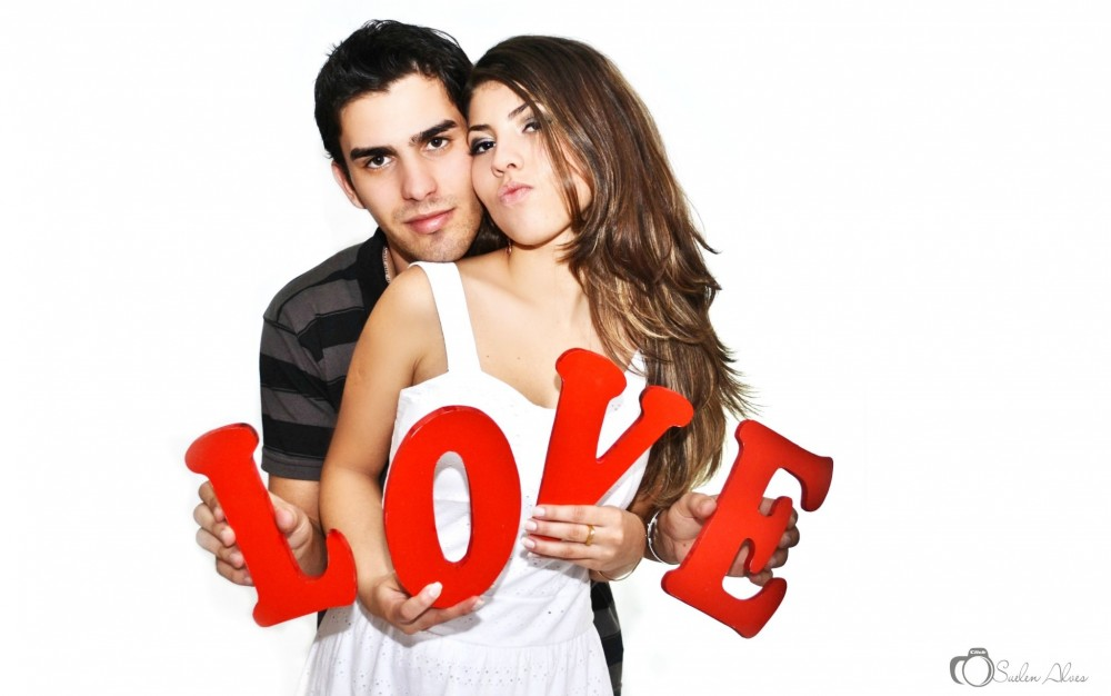Larissa e Reinaldo
