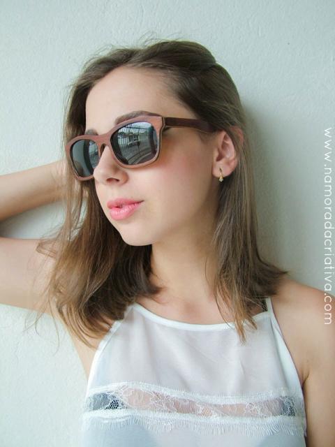 Sorteio Óculos de Sol Leaf [Encerrado]
