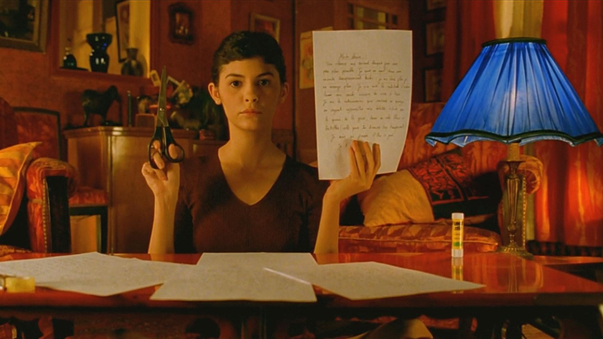 Amélie também é Namorada Criativa! hehe
