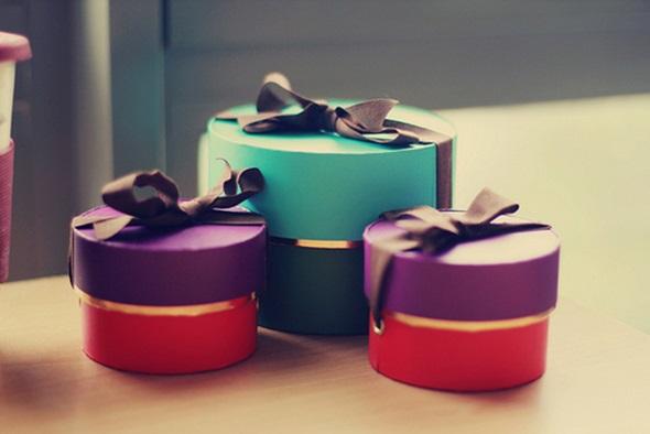 Sugestões de Presentes para Aniversários de Namoro
