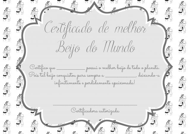 certificado_melhor_beijo_cinza