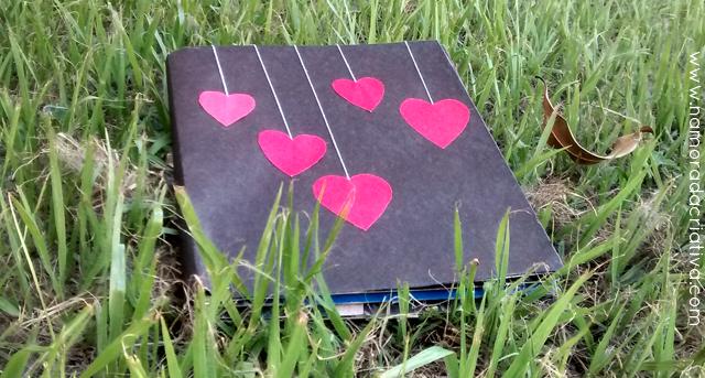 Inspiração: Scrapbook de um leitor