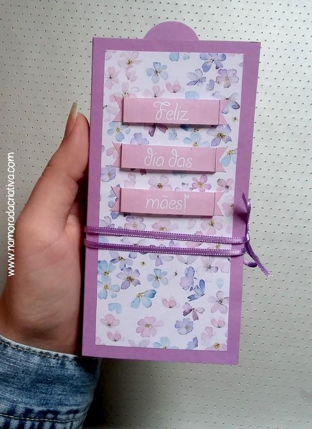 DIY Cartão dia das Mães - Blog Namorada Criativa - F01