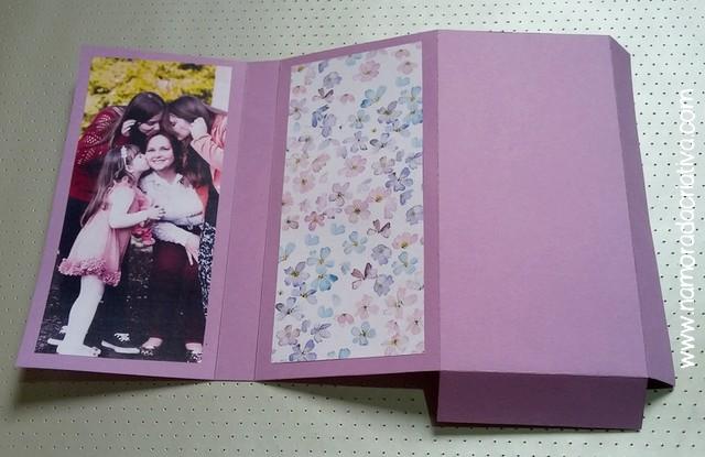 DIY Cartão dia das Mães - Blog Namorada Criativa - Passo06