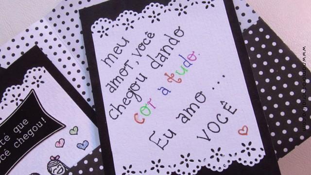 18  Cartão você da cor a tudo