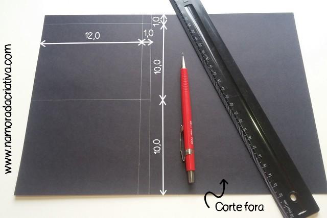 DIY - Cartão Nem Tudo é Perfeito - 01