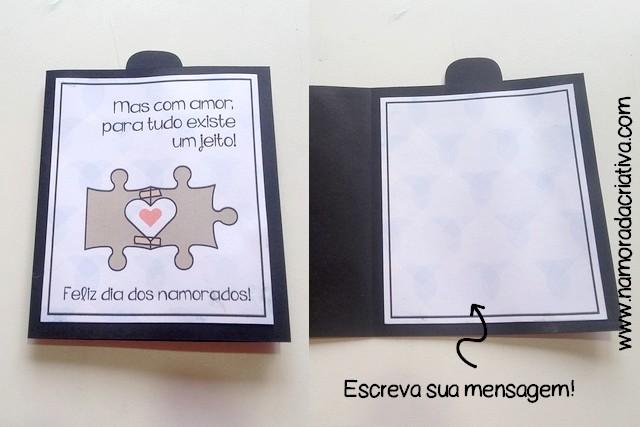 DIY - Cartão Nem Tudo é Perfeito - 07