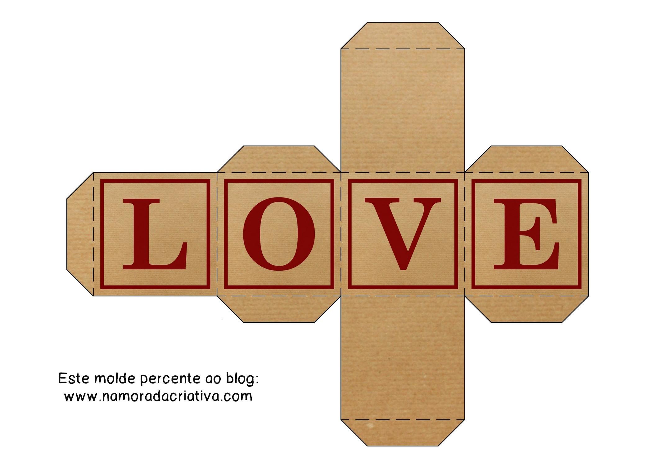 DIYs, Dicas e Inspirações Supresa para Namorados - Cubo Love