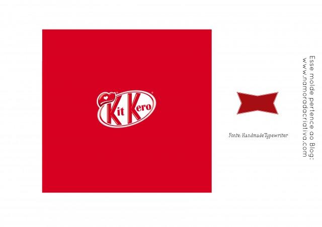 KitKero_Molde em branco