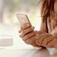 Desafio Dia dos Namorados via mensagem de texto no celular