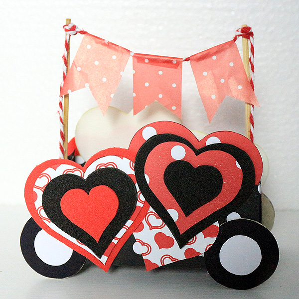 DIY: Carregamento de Amor