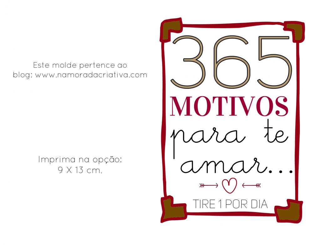 365motivos