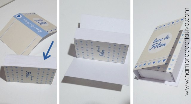 DIY BOX DO NOSSO AMOR - 07