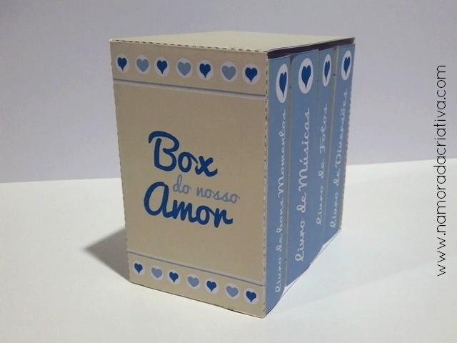 DIY BOX DO NOSSO AMOR - 14