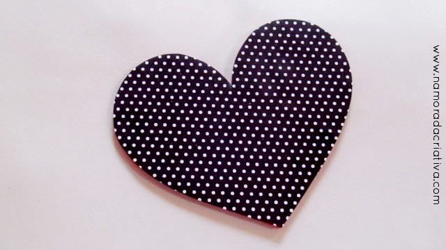 Cestinha de coração E.V.A_2