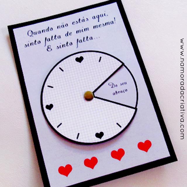 Namoro à Distância Namorada Criativa Por Chaiene Morais
