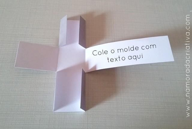 DIY - NOSSO AMOR ME FAZ PERDER A CABEÇA - 03