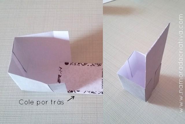 DIY - NOSSO AMOR ME FAZ PERDER A CABEÇA - 05